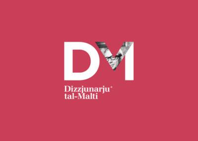 Dizzjunarju tal-Malti Banner 03