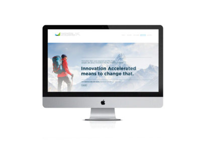Innovation Accelerated Banner 01